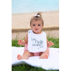 Bavoir bébé de la marque BB&CO