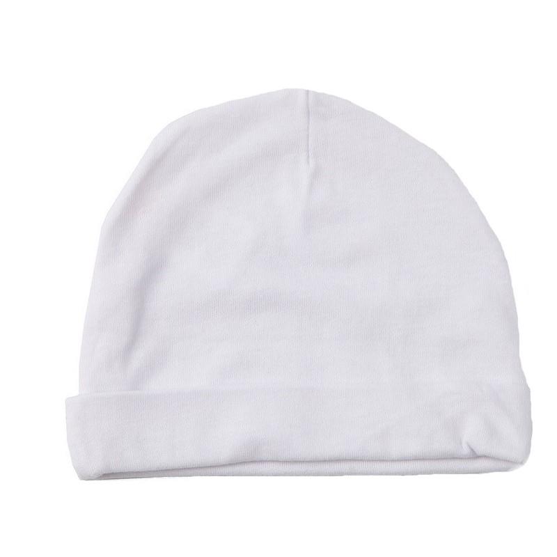 Bonnet naissance blanc à 3.99€ seulement!!! d0513419a5e