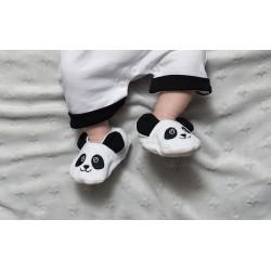 Chaussons bébé animaux