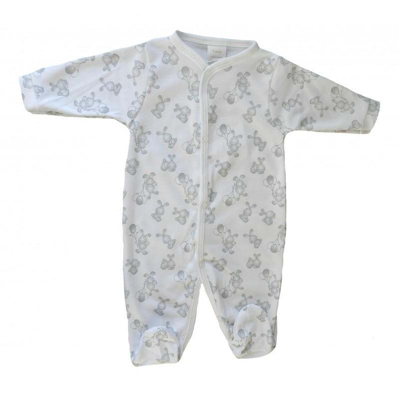 Pyjama bébé mixte coton léger