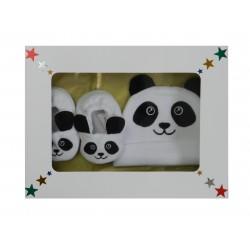 Coffret naissance thème panda