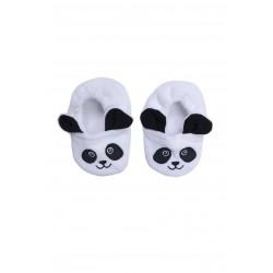 Chaussons bébé panda BB&CO
